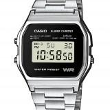 Ceas original Casio Retro A158WEA-1EF - Ceas unisex