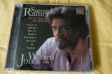 Barber, Foster etc. - Samuel Ramsey, CD, sony music