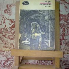 "Victor Hugo - Mizerabilii vol. V ""A2121"""
