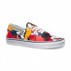 Shoes Vans Era Mickey - Tenisi dama