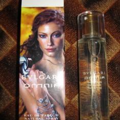 PARFUM 40 ML BVLGARI OMNIA --SUPER PRET, SUPER CALITATE! - Parfum femeie Bvlgari, Apa de parfum