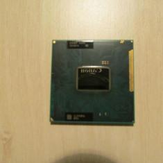 B820 Intel celeron 2 nuclee 1, 7 Ghz 2 mb cache socket G2 rPGA 988B - Procesor laptop