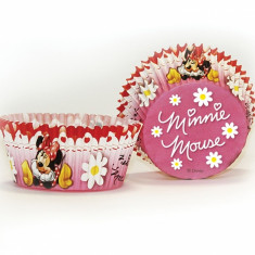 Forme Briose Minnie Mouse, Amscan 995248, Set 50 buc