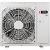 Aparat de aer conditionat tip inverter Yoki - 18000 btu - KW18IG1