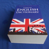 CONCISE ENGLISH DICTIONARY - 2007 *