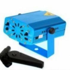 Mini proiector laser