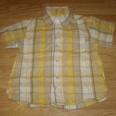 Camasa pentru copii baieti de 12-18 luni 1-2 ani de la bk boy, Marime: Masura unica, Culoare: Din imagine