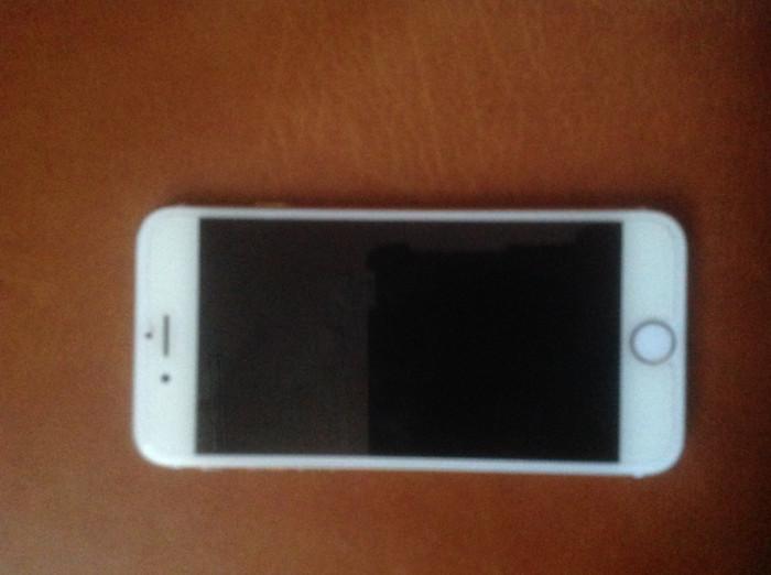 iPhone 6 foto mare