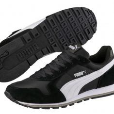 Adidasi Puma ST Runner-Adidasi Originali 356738-07 - Adidasi barbati Puma, Marime: 41, 42.5, 43, 44.5, Culoare: Din imagine