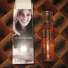 PARFUM 40 ML LANCOME LA VIE EST BELLE --SUPER PRET, SUPER CALITATE! - Parfum femeie Lancome, Apa de parfum