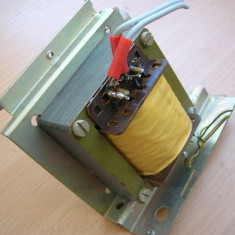 Transformator 25 V si 35 VA