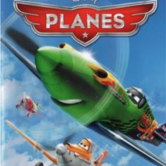 Disney Planes The Video Game Pc - Jocuri PC Disney, Simulatoare, 3+