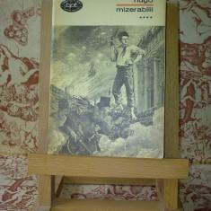 "Victor Hugo - Mizerabilii vol. IV ""A2120"" - Roman"