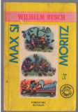 (C7203) WILHELM BUSCH - MAX SI MORITZ