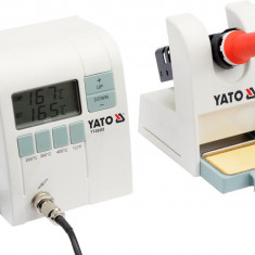 Statie de Lipit cu Afisaj Digital Yato 48W YT-82455