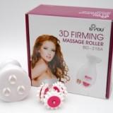 Aparat anticelulitic si masaj 3D Firming Massage Roller - Aparat multifunctionale fitness