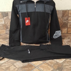 Trening NIKE barbati PRIMAVARA bumbac model 2017 nou - Trening barbati Nike, Marime: S, Culoare: Din imagine
