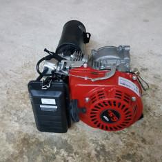 Motor Kraftech 6.5 CP