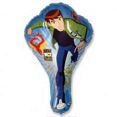 Balon folie figurina Ben10 - 110x80cm, Radar 901679 - Baloane copii