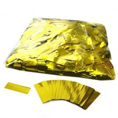 Confetti dreptunghiulare din folie aurie pentru petreceri, Radar SPC.F.GR