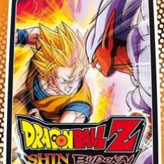 Dragon Ball Z Shin Budokai Psp - Jocuri PSP Capcom, Actiune, Multiplayer