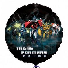 Balon folie 45cm Transformers, Amscan 24855 - Baloane copii