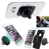 Suport Auto Telefon Magnetic Universal ( Samsung Iphone Allview Huawei HTC etc.)