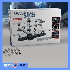 Pista de bile metalice Space Ball Space Rail - Vehicul