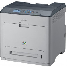 Imprimanta Laser Color A4 Samsung CLP-770ND, 32 ppm, Duplex, Retea, USB 2.0
