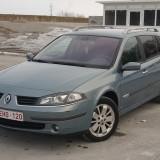 Renault Laguna 2 Facelift 2006