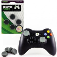 Kmd Analog Thumb Grips 2 Pack Xbox360, Alte accesorii