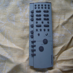 Telecomanda Grundig RC-URC1 sistem audio - Telecomanda aparatura audio