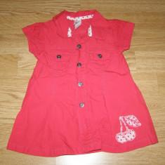 Rochie pentru copii nounascut fete de 3-6 luni de la baby club, Marime: Masura unica, Culoare: Din imagine