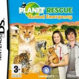Planet Rescue Animal Emergency Nintendo Ds