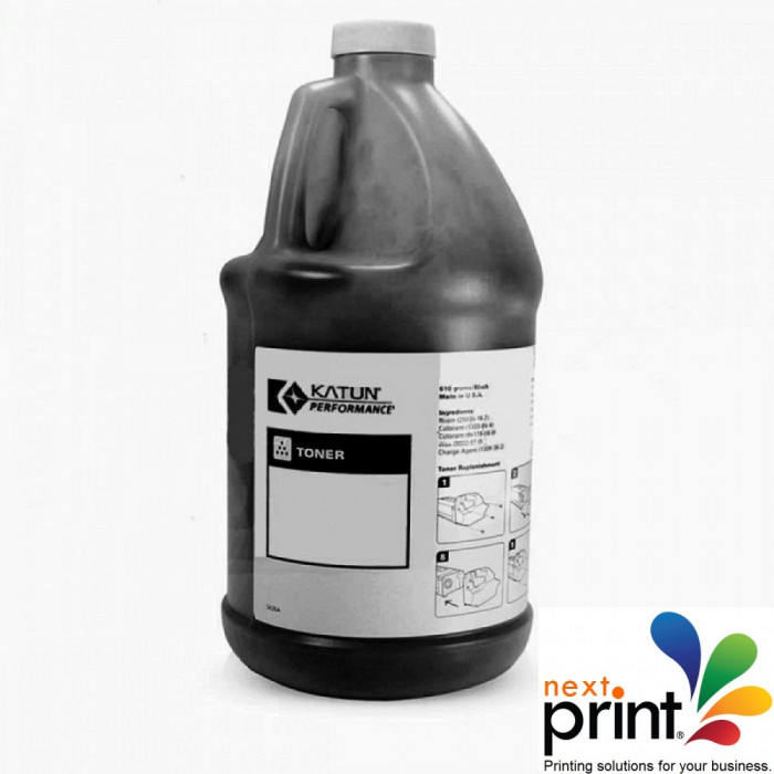 Toner refill Brother  1 Kg - UNIVERSAL