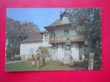 HOPCT  26861  CAMPINA CASA MEMORIALA N GRIGORESCU  -JUD PRAHOVA