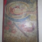 SANDA MARIN- CARTE DE BUCATE, EDITITA V-A, 1940 - Carte Retete traditionale romanesti