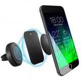 Suport Auto Magnetic Telefon Grila de Aerisire Universal