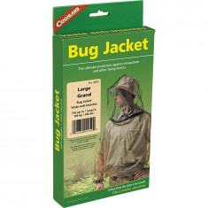Coghlans Protectie Insecte / Albine Geaca si Cagula marimea S 0055 - Imbracaminte outdoor, Marime: S