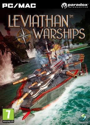 Leviathan Warships Pc foto mare