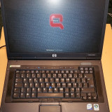 "Laptop Compaq HP NC8430 15.4"" Intel Core 2 Duo 1.67 GHz, HDD 80 GB, 2 GB Ram - Laptop HP, Diagonala ecran: 14, Windows 7"