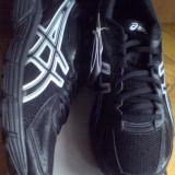 Adidasi Asics Patriot 7 marimea 37EU, 37, Negru