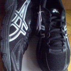 Adidasi Asics Gel Patriot 7 marimea 37-37.5EU -produs original- IN STOC - Adidasi dama Asics, Culoare: Negru
