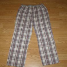 Pantaloni de pijama pentru copii baieti de 12-13 ani, Marime: Masura unica, Culoare: Din imagine