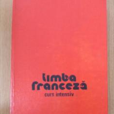 LIMBA FRANCEZA- CURS INTENSIV- GULEA, BLOTTIER - Curs Limba Franceza Altele