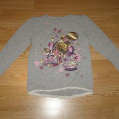 Bluza pentru copii fete de 7-8 ani, Marime: Masura unica, Culoare: Din imagine