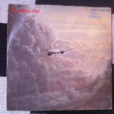 Mike Oldfield ‎five miles out disc single vinyl muzica pop rock 1982 vest virgin - Muzica Rock virgin records, VINIL