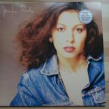 Jennifer Rush - Jennifer Rush (1984, CBS) Disc vinil LP original - Muzica Pop