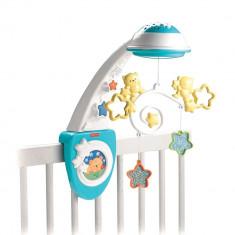 Lampa de veghe Fisher-Price - Lampa veghe copii Fisher Price, Multicolor