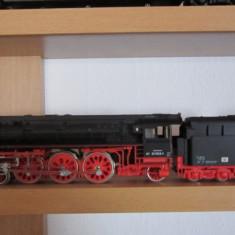 Machete feroviare - Macheta Feroviara Alta, 1:87, HO, Locomotive
